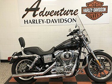 2005 Harley-Davidson Dyna for sale 201077814