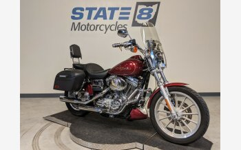 2005 Harley-Davidson Dyna for sale 201081853