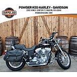 2005 Harley-Davidson Dyna for sale 201179441
