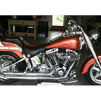 2005 Harley-Davidson Softail for sale 200505562