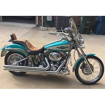 2005 Harley-Davidson Softail for sale 200510359