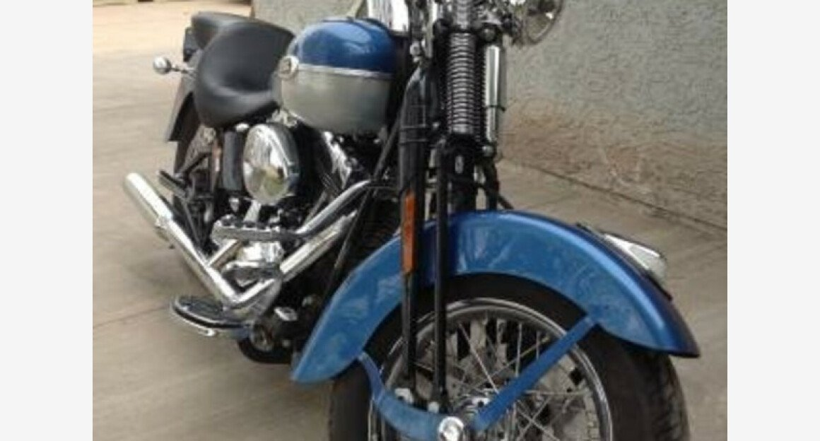 2005 Harley-Davidson Softail for sale 200522949