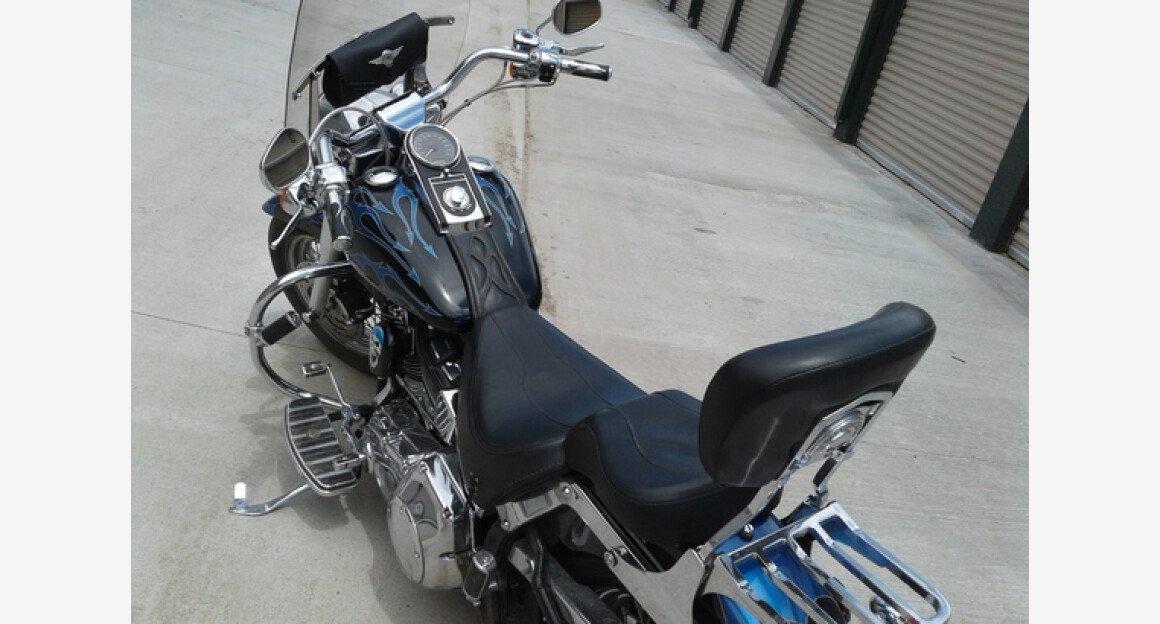 2005 Harley-Davidson Softail for sale 200591730