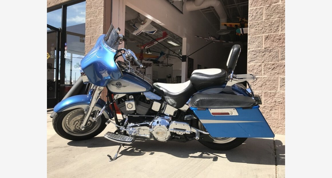 2005 Harley-Davidson Softail for sale 200592317