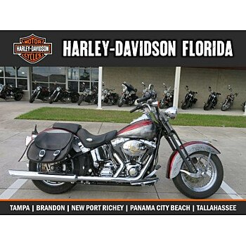 2005 Harley-Davidson Softail for sale 200630807