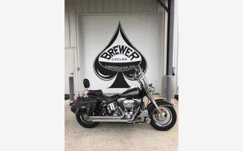 2005 Harley-Davidson Softail for sale 200639036