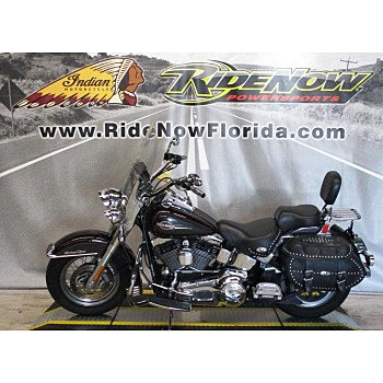 2005 Harley-Davidson Softail for sale 200642834