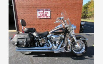 2005 Harley-Davidson Softail for sale 200661146