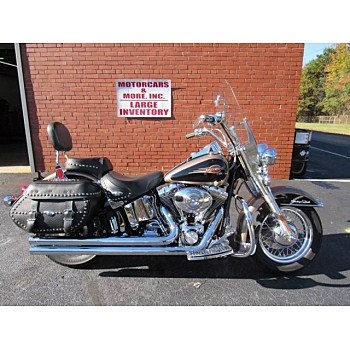 2005 Harley-Davidson Softail for sale 200661146
