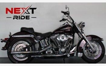 2005 Harley-Davidson Softail for sale 200666153