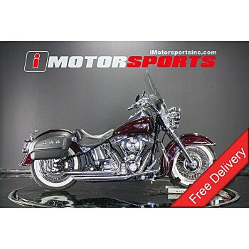 2005 Harley-Davidson Softail for sale 200712622