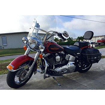 2005 Harley-Davidson Softail for sale 200499316