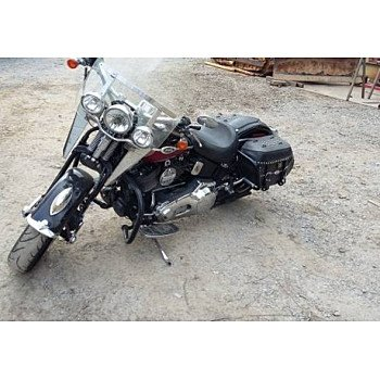 2005 Harley-Davidson Softail for sale 200548815