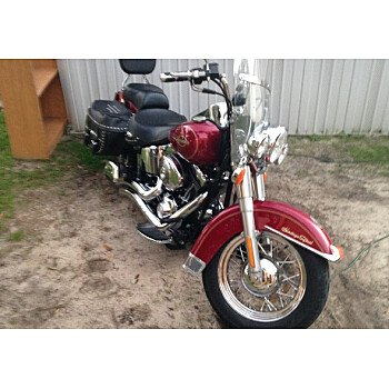 2005 Harley-Davidson Softail for sale 200553272