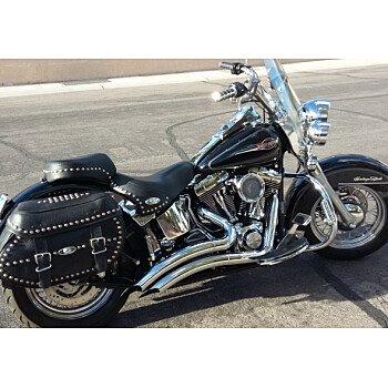 2005 Harley-Davidson Softail for sale 200568827