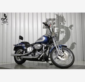 2005 Harley-Davidson Softail for sale 200626948