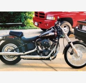 2005 Harley-Davidson Softail for sale 200628851