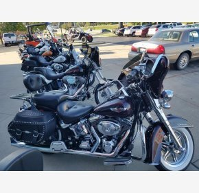2005 Harley-Davidson Softail for sale 200633822