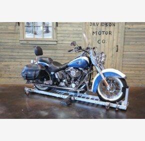 2005 Harley-Davidson Softail for sale 200645250