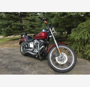 2005 Harley-Davidson Softail for sale 200652431
