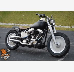 2005 Harley-Davidson Softail for sale 200665026