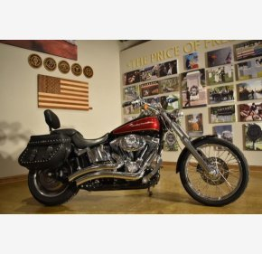 2005 Harley-Davidson Softail for sale 200693064
