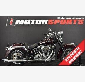 2005 Harley-Davidson Softail for sale 200699157