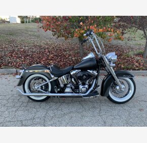 2005 Harley-Davidson Softail Deluxe for sale 200701167