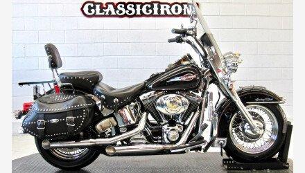2005 Harley-Davidson Softail for sale 200703877
