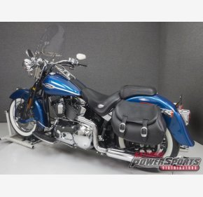 2005 Harley-Davidson Softail for sale 200711054