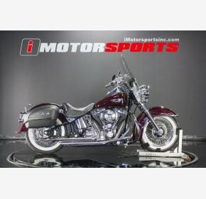 2005 Harley-Davidson Softail for sale 200712590