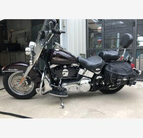2005 Harley-Davidson Softail for sale 200718056