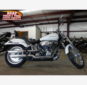 2005 Harley-Davidson Softail for sale 200718146