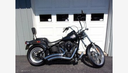 2005 Harley-Davidson Softail for sale 200724934