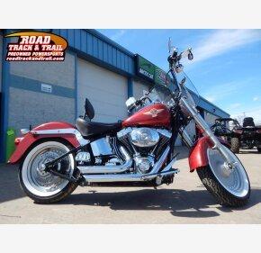 2005 Harley-Davidson Softail for sale 200725602
