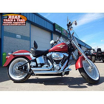 2005 Harley-Davidson Softail for sale 200725602