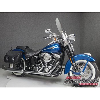 2005 Harley-Davidson Softail for sale 200726176