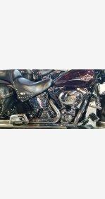 2005 Harley-Davidson Softail for sale 200727214