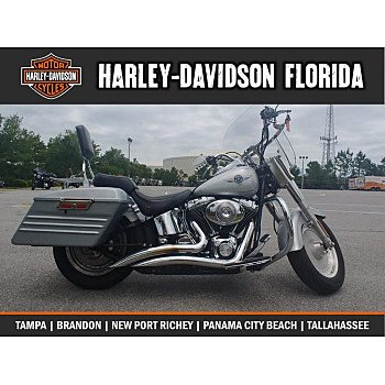2005 Harley-Davidson Softail for sale 200732606