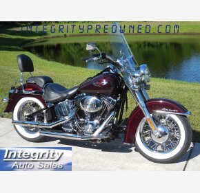 2005 Harley-Davidson Softail for sale 200746030