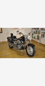 2005 Harley-Davidson Softail Fat Boy Anniversary for sale 200753793