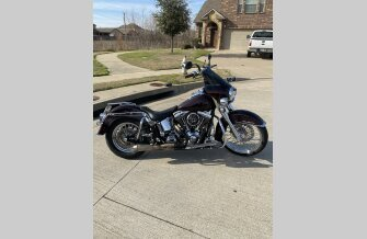 2005 Harley-Davidson Softail Custom for sale 200767236