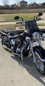 2005 Harley-Davidson Softail Custom for sale 200767236