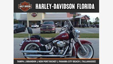 2005 Harley-Davidson Softail for sale 200769882