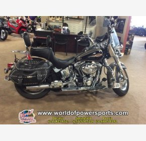 2005 Harley-Davidson Softail for sale 200777232