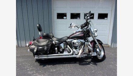2005 Harley-Davidson Softail for sale 200777734