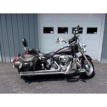 2005 Harley-Davidson Softail for sale 200777734