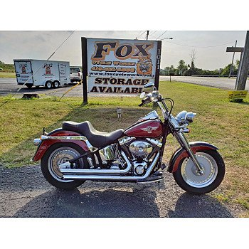 2005 Harley-Davidson Softail for sale 200780588