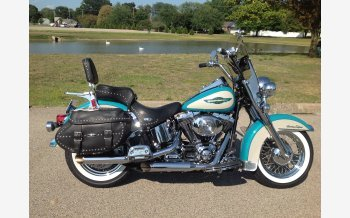 2005 Harley-Davidson Softail Heritage Classic for sale 200781451