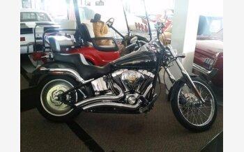 2005 Harley-Davidson Softail for sale 200786016